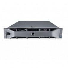 Server Dell PowerEdge R710, 2 x Intel Xeon Hexa Core L5640 2.26GHz-2.80GHz, 192GB DDR3 ECC, 6x 2TB SATA-3,5 inch, Raid Perc 6/i, Idrac 6 Enterprise, 2 surse redundante