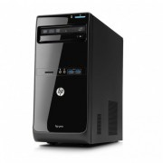 Calculator HP Pro 3500 Tower, Intel Core i3-3220 3.30GHz, 4GB DDR3, 500GB SATA, DVD-RW