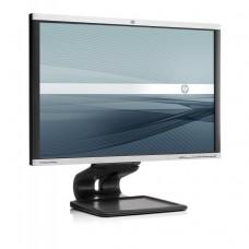 Monitor LCD HP LA2405wg, 24 Inch, 1920 x 1200, VGA, DVI, Display Port, USB