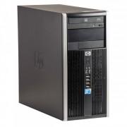 Calculator HP 6005 Pro Tower, AMD Athlon II x2 B22 2.80GHz, 4GB DDR3, 250GB SATA, DVD-ROM