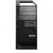 Workstation Lenovo ThinkStation D30 Tower, Intel Xeon Hexa Core E5-2620 2.00GHz-2.50GHz, 16GB DDR3, 120GB SSD + HDD 2TB SATA, AMD Radeon HD 7350 1GB GDDR3
