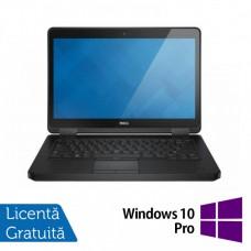 Laptop DELL Latitude E5440, Intel Core i5-4300U 1.90GHz, 8GB DDR3, 500GB SATA, 14 Inch, DVD-RW + Windows 10 Pro