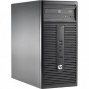 Calculator HP 400 G1 Tower, Intel Core i3-4150 3.50GHz, 4GB DDR3, 500GB SATA