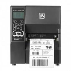 Imprimanta Termica Industriala Zebra ZT230, USB, Retea, 152mm pe secunda
