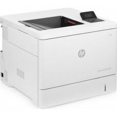 Imprimanta Laser Color HP LaserJet Enterprise M552, A4, 33 ppm, 1200 x 1200 dpi, USB, Retea
