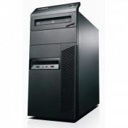 Calculator LENOVO ThinkCentre M82 Tower, Intel Core i5-3470 3.20 GHz, 8GB DDR3, 500GB SATA, DVD-RW