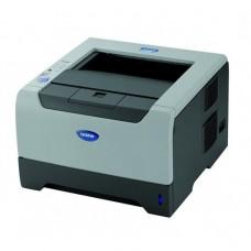 Imprimanta Laser Monocrom Brother HL-5250DN, Duplex, A4, 30 ppm, 1200 x 1200, Retea, Toner si Unitate Drum Noi