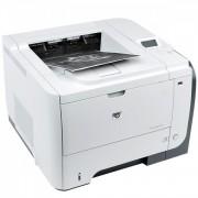 Imprimanta Laser Monocrom HP P3015DN, Duplex, A4, 42 ppm, 1200 x 1200 dpi, Retea, USB, Toner 100%