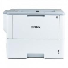 Imprimanta Laser Monocrom Brother HL-L6300DW, Duplex, A4, 48ppm, 1200 x 1200 dpi, Wireless, Retea, USB