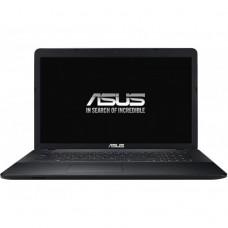 Laptop Asus R752L, Intel Core i5-5200U 2.20GHz, 4GB DDR3, 120GB SSD, DVD-RW, 17.3 Inch, Tastatura Numerica, Fara Webcam