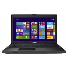 Laptop Asus PRO Essential PU551L, Intel Core i3-4030U 1.90GHz, 4GB DDR3, 500GB SATA, DVD-RW, 15.6 Inch, Webcam, Tastatura Numerica