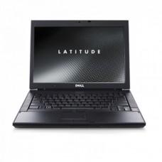 Laptop DELL E6400, Intel Core 2 Duo P8700 2.53GHz, 4GB DDR2, 160GB SATA, DVD-RW, 14.1 Inch, Fara Webcam, Baterie consumata