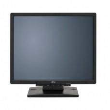 Monitor Fujitsu Siemens DY19-7, 19 Inch LED, 1280 x 1024, VGA, DVI, Grad A-