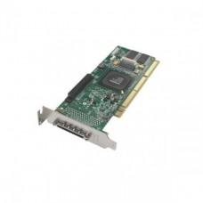 Adaptec SCSI RAID 2120S, 64Mb, Low-profile bracket, 64-bit/66MHz PCI